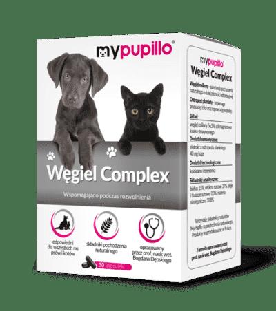 MyPupillo Wegiel Complex