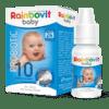 Rainbovit Baby Probiotic