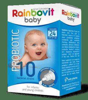 Rainbovit Probiotic
