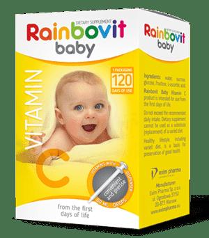 Rainbovit Vitamin C