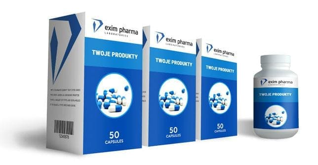 eximpharma products