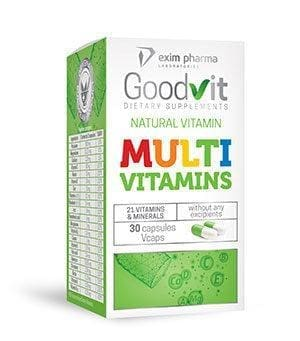 Goodvit Multivitamins