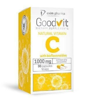 Goodvit Vitamin C