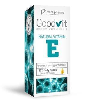 Goodvit Natural Vitamin E