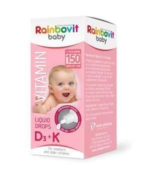 Rainbovit_D3+K_box